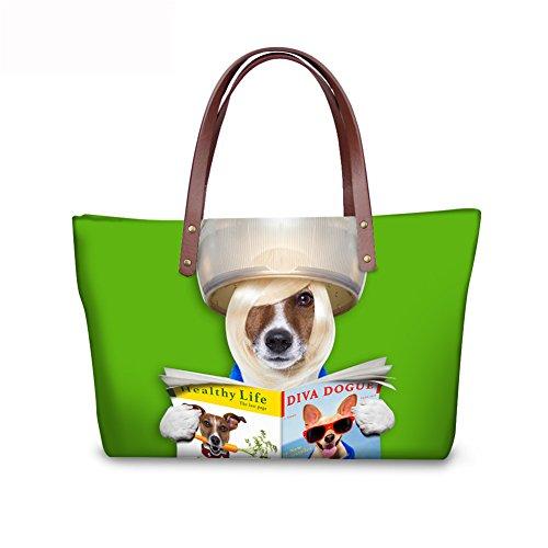 Shopping Women C8wc4321al Shoulder Handbags FancyPrint Casual Bags AdRawq