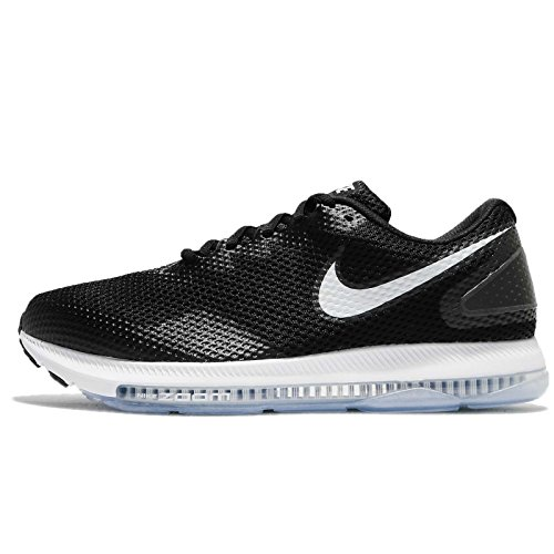 Noir Trail Chaussures Homme Out White All Nike Black Anthracite de Low 38 Zoom 2 003 EU 5 0qfpnwz1x