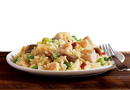 Stouffer's No Preservatives Chicken Ala King 13.125 oz, Pack of 12 by Stouffer's (Image #1)