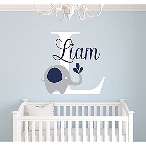inspired elephant baby pin nursery calming babies and room decor project