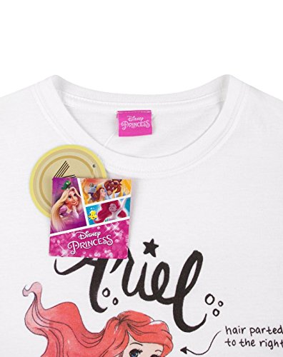 Disney The Little Mermaid Ariel Women's T-Shirt
