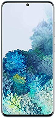 Samsung Galaxy S20 5G Factory Unlocked New Android Cell Phone US Version   128GB of Storage   Fingerprint ID a
