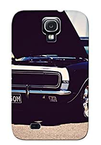KHWwkIE1676FwjeE New Galaxy S4 Case Cover Casing(chevrolet Camaro Ss )/ Appearance
