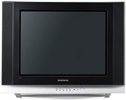 Samsung CW 21 Z 403 N - CRT TV: Amazon.es: Electrónica