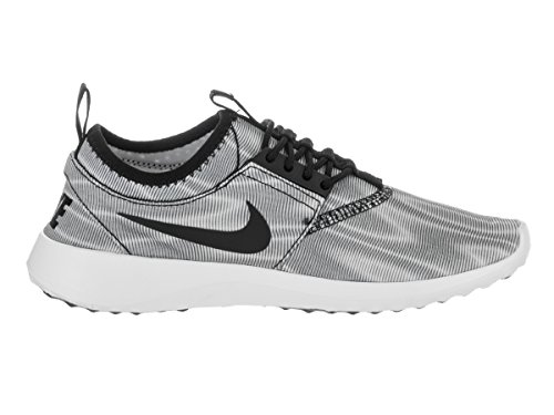 Black Cool Blanco Talla Grey Print Damen Wmns Turnschuhe White Juvenate Nike Fz8awqY