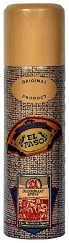 Lomani El Paso Deodorant Spray - For Boys, Men, Girls, Women (200 - Paso Kids El
