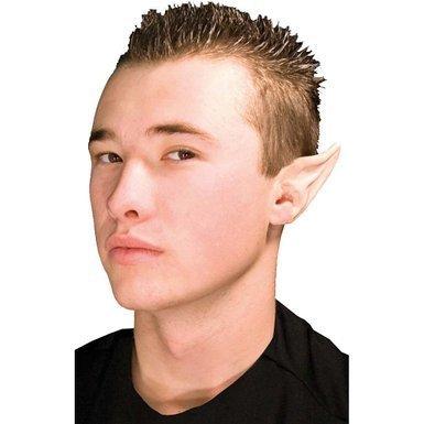[Cinema Secrets WO064 - Space Ear Tips - Large] (Elf Ear Tips)
