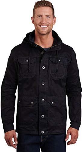 メンズ ジャケット&ブルゾン Kollusion Jacket - Men's [並行輸入品]