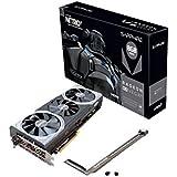 Sapphire 11276-01-40G Radeon Nitro+ RX Vega 56 8GB HBM2 Dual HDMI/DP (UEFI) PCI-E Graphics Card