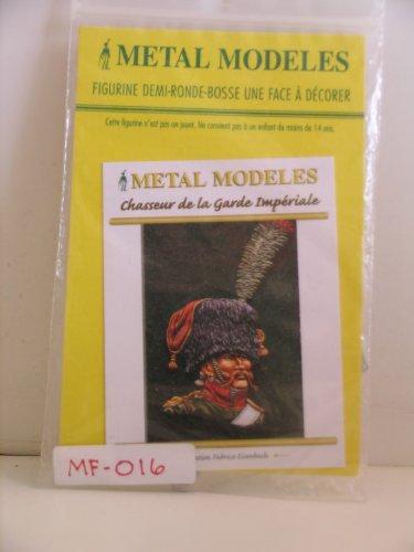 (Metal Modeles