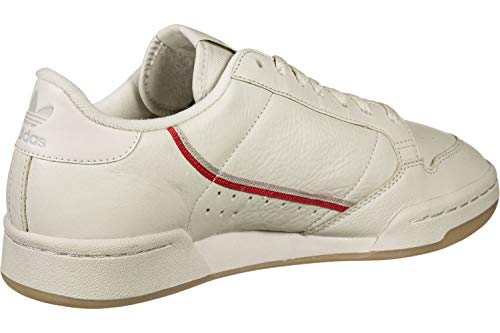 clear Clear Adidas S18 ecru 80 S18 Homme Continental Brown Chaussures De Gymnastique Marron Tint scarlet rqOaS0wq1