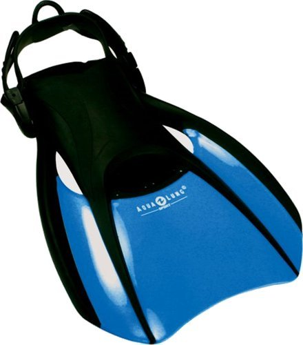 U.S. Divers Trek Fin - Compact Snorkel Fins for Travel