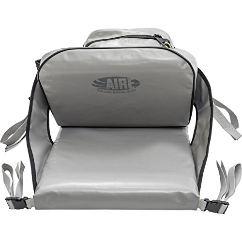 Aire Deluxe Kayak Seat One Color, One Size