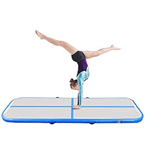 Amazon.com: Xmas Promo linsgroup inflable de gimnasia ...