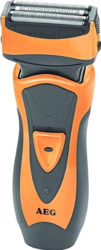 AEG HR 5626 Herrenrasierer, orange