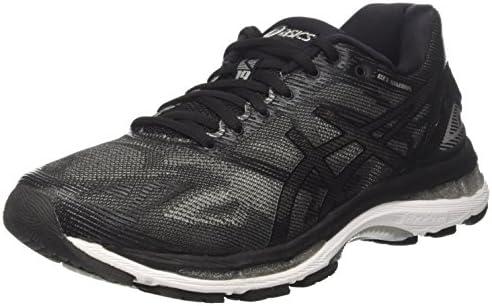 Asics Gel-Nimbus 19 Mens Running Trainers T700N Sneakers Shoes (uk ...