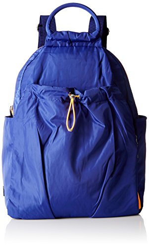 BG by Baggallini Center Backpack, (Baggallini Lightweight Backpack)