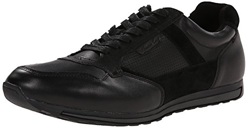 Kenneth Cole New York Mens Non Può Mancare Fashion Sneaker Nero