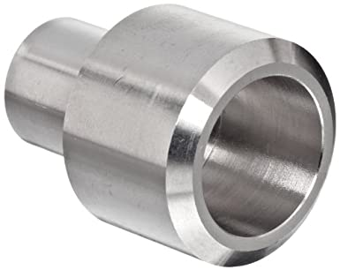 Amazon.com: Parker weld-lok 8 – 3/4 aw2-ss Acero Inoxidable ...