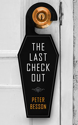 The Last Checkout by Peter Besson ebook deal
