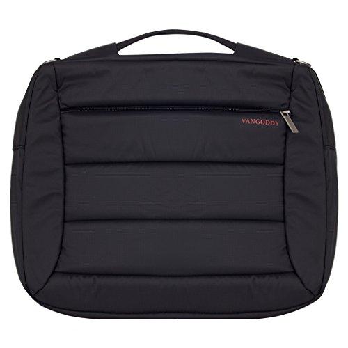 Gear Backpack 13.3' Laptop (Black) for HP ProBook / EliteBook Computer