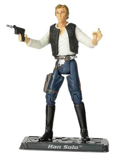Star Wars - The Saga Collection - Basic Figure - Han Solo
