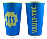 JUST FUNKY Fallout Official Vault-Tec Blue and