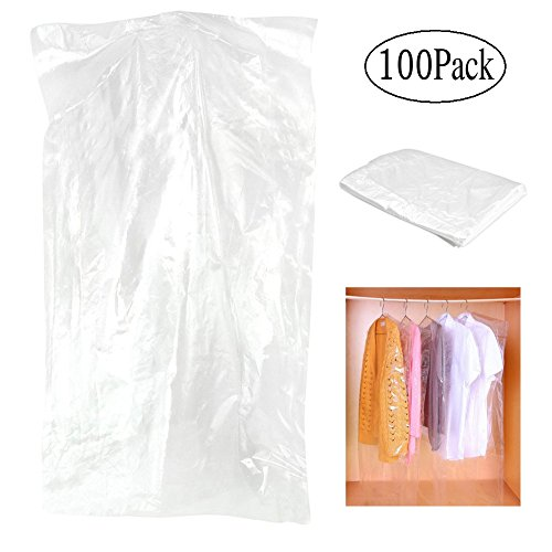 Cleaners Garment Bags - 7
