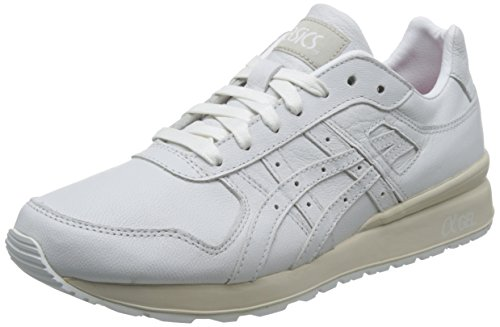 Gt ii Asics Sneakers Platinum Uomo Collection Bianco white White dwgqpg