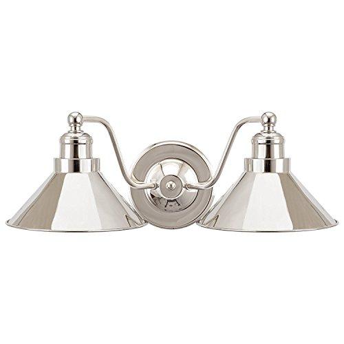Powder Room Light Fixtures: Amazon.com