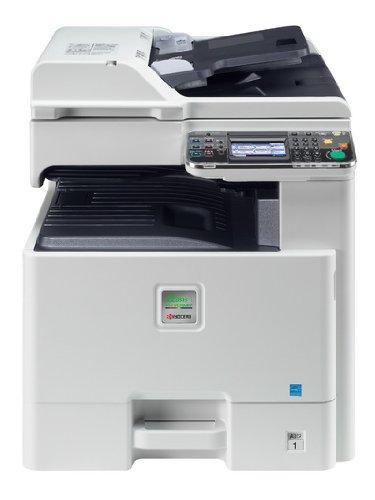 KYOCERA FS -C8525MFP Laser 25 ppm 600 x 600 dpi A3 ...