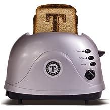 MLB Texas Rangers Protoast Team Logo Toaster