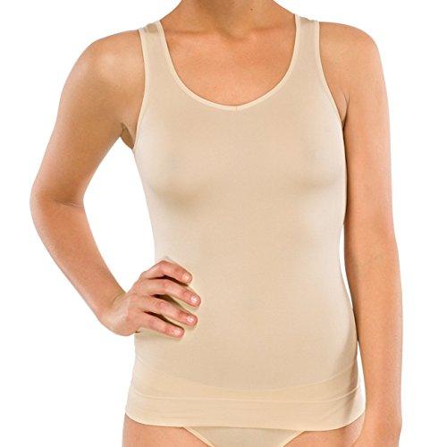 2 Sans Couture Nude Schiesser Light 410 Débardeur Lot Pour De Femme nqwxw8CR6