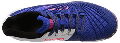 2 Wilson Neon Mens Red 0 Blue KAOS White Dazzling rBBEqU