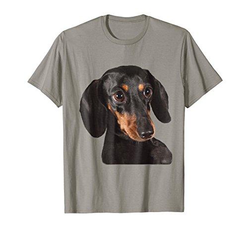 I Love My Dachshund Shirt - Cute Dachshund