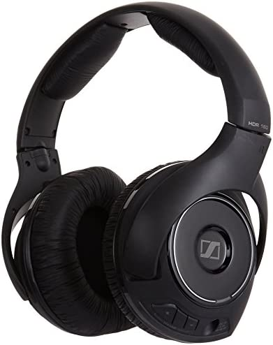 Sennheiser HDR 160 Headphone Discontinued by Manufacturer