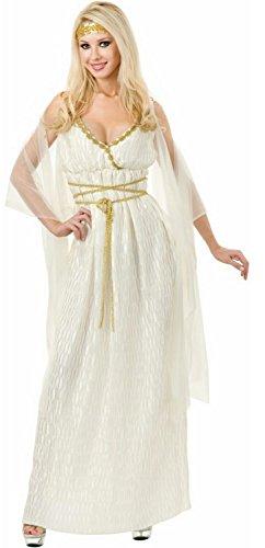 Grecian Princess Adult Costume - Large -