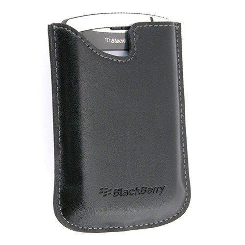 BlackBerry Blackberry Vinyl Vertical Pouch Pocket For 8300 Series