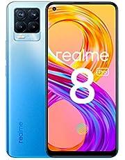 Smartphone Realme 8 Pro 6,4' Octa Core 8 GB RAM 128 GB