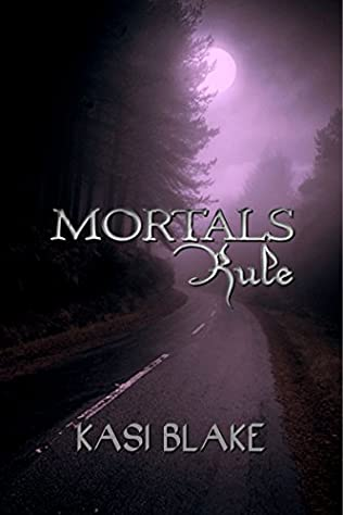book cover of Mortals Rule