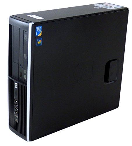 HP-Elite-8000-USFF-C2D-293ghz-4GB-160GB-Windows-7-Pro-64-Bit-Certified-Refurbished