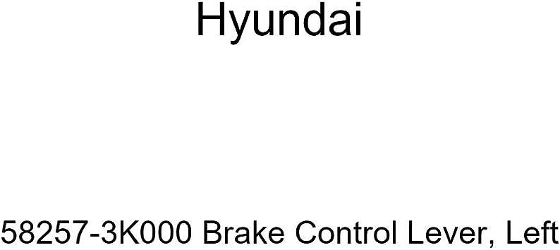 Genuine Hyundai 58258-3K000 Brake Control Lever Right