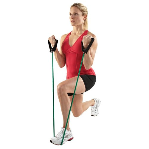 SPRI Xertube Resistance Bands Exercise Cords (All Exercise Bands Sold Separately)