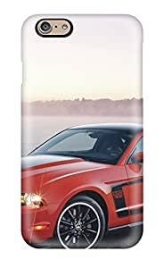 Special DanMarin Skin Case Cover For Iphone 6, Popular Mustang Phone Case