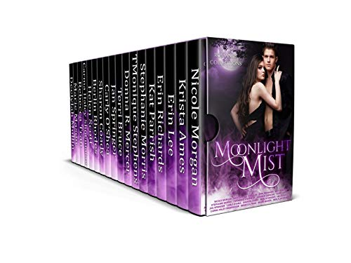 Moonlight Mist: A Limited Edition Collection of Fantasy & Paranormal)
