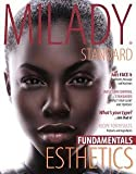 img - for Milady Standard Esthetics : Fundamentals (Hardcover)--by Joel Gerson [2012 Edition] ISBN: 9781111306892 book / textbook / text book