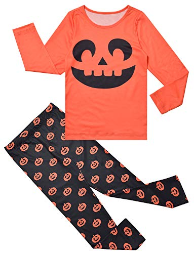 Jxstar Pajamas for Teen Girls Pjs Sets Halloween
