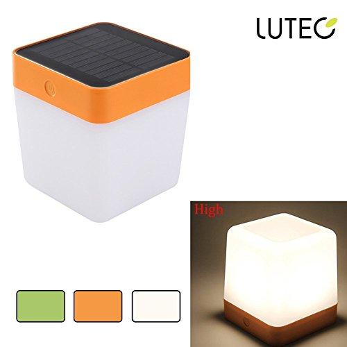 Indoor Outdoor Table Lamps - 2
