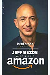 Jeff Bezos and the Age of Amazon (Vietnamese Edition) Paperback
