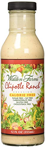 (Walden Farms Chipolte Ranch Dressing 2)